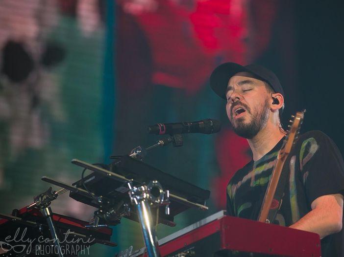 Mike Shinoda, 'Post Traumatic' è il primo ep dalla morte di Chester: 'Gli ultimi sei mesi sono stati montagne russe' - ASCOLTA/VIDEO