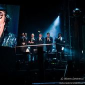 6 dicembre 2016 - PalaLottomatica - Roma - Renato Zero in concerto