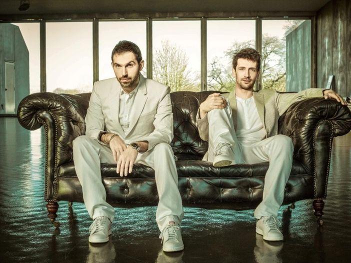Zero Assoluto: esce il 31 maggio il nuovo album