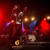 14 luglio 2017 - Mojotic Festival - Ex Convento dell'Annunziata - Sestri Levante (Ge) - Primal Scream in concerto