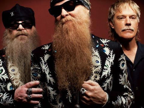 ZZ Top, invece dell'album arriva la salsa per barbeque