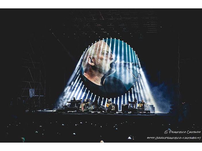"""David Gilmour: guarda """"Rattle that lock"""" tratto da """"Live at Pompeii"""" - VIDEO"""