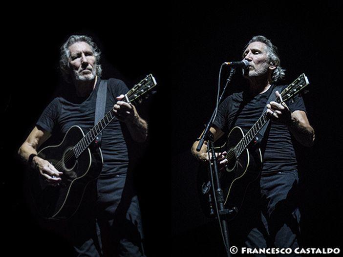 Roger Waters, My Morning Jackets e Neil Young insieme al Bridge School Benefit - VIDEO