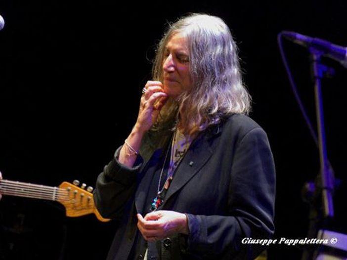'Gloria' al Tibet: insieme Iggy Pop, Patti Smith e Philip Glass