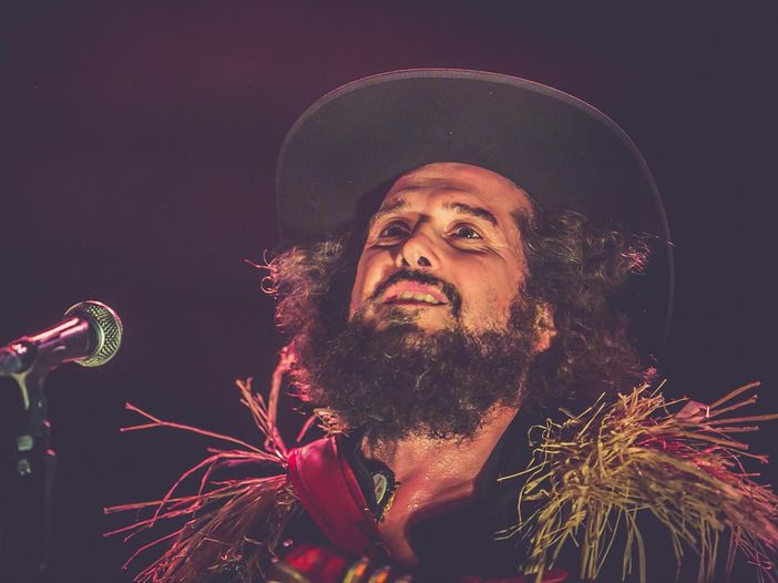 Vinicio Capossela in concerto: Rockol ti regala i biglietti