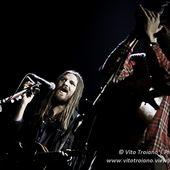 19 Novembre 2011 - Estragon - Bologna - Fleet Foxes in concerto