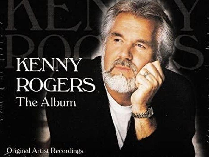 Addio a Kenny Rogers, leggenda della musica country