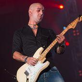 15 ottobre 2013 - PalaRossini - Ancona - Modà in concerto