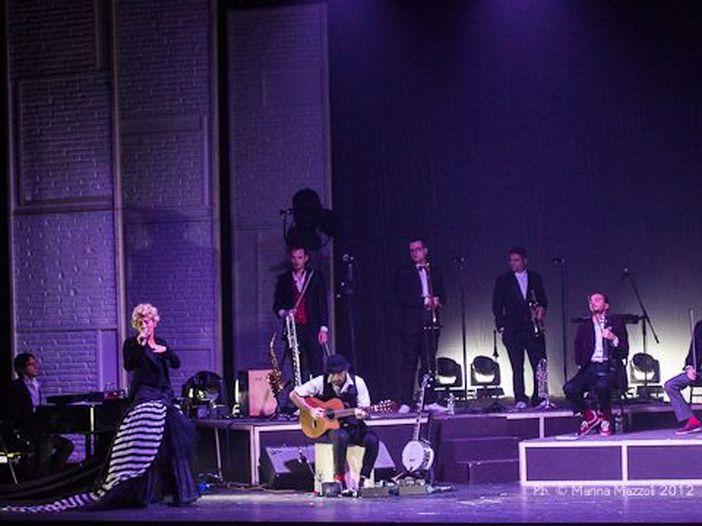 Sanremo 2013: la canzone in gara di Malika Ayane sarà...
