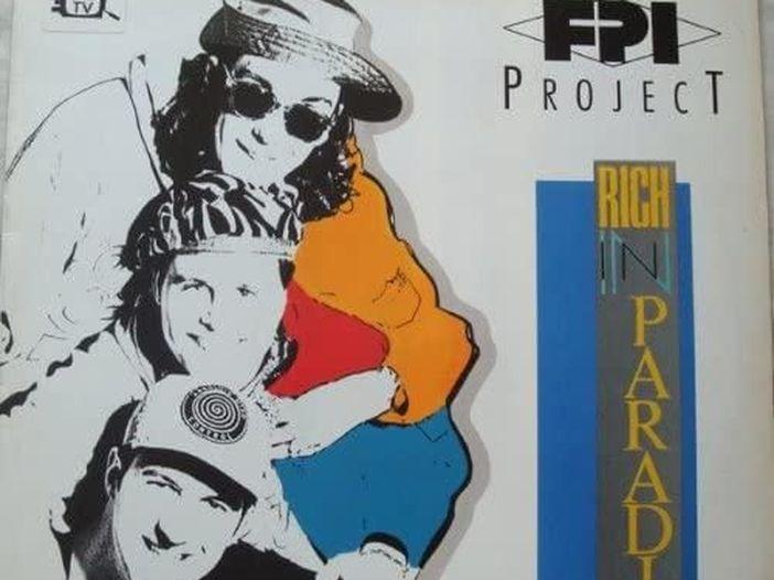 """FPI Project, per il trentennale ripubblicato l'album """"Rich in Paradise"""""""