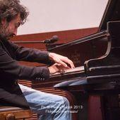 9 settembre 2013 - Spazio Oberdan - Milano - Gioni Barbera in concerto