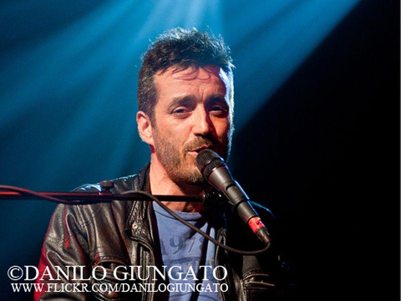 22 Marzo 2012 - Viper Theatre - Firenze - Daniele Silvestri in concerto