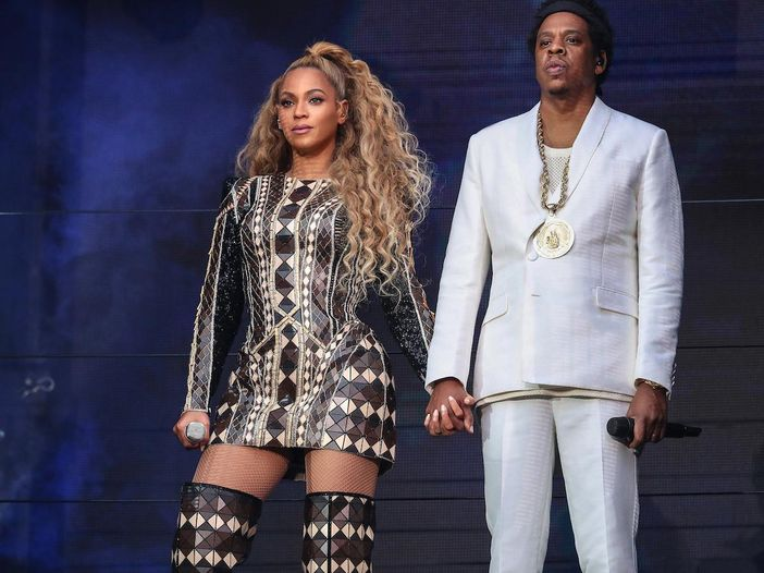 Ingaggio record per Beyoncé a 'X Factor'