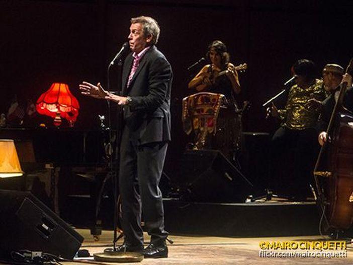 Il Dottor House canta il blues: Hugh Laurie debutta su disco