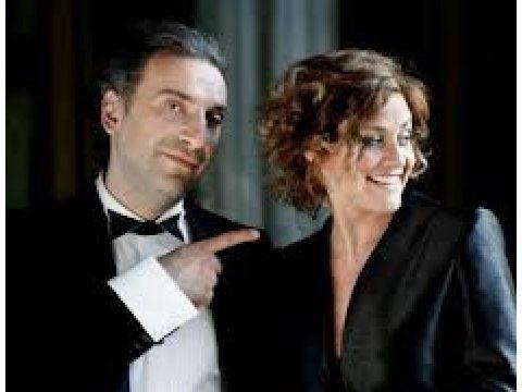 Grandi on Irene Grandi E Stefano Bollani  Un Disco In Coppia   Esce Il 23