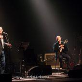 12 maggio 2014 - Teatro Politeama - Genova - Roberto Vecchioni in concerto