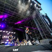 28 giugno 2019 - Bologna Sonic Park - Linea 77 in concerto