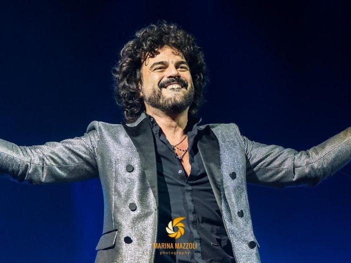 Concerti, Francesco Renga acustico dal vivo