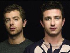 Il duo più in vista del breakbeat si dà alla deep house