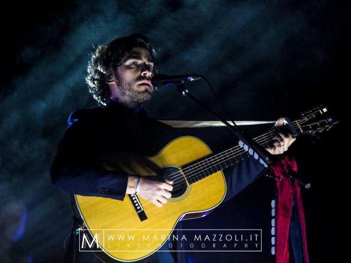 Concerti, Jack Savoretti: ecco le date dell' 'Acoustic nights live'