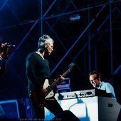 8 luglio 2019 - Pistoia Blues - Piazza del Duomo - Pistoia - Noel Gallagher in concerto