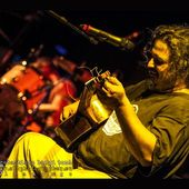 8 settembre 2012 - Metarock - Parco della Cittadella - Pisa - I Matti delle Giuncaie in concerto