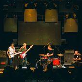 24 maggio 2019 - The Cage Theatre - Livorno - Yaguar in concerto