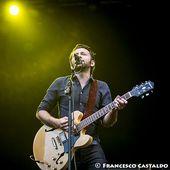 21 luglio 2013 - Ippodromo del Galoppo - Milano - I Cosi in concerto