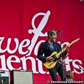 9 Giugno 2011 - Heineken Jammin' Festival - Parco San Giuliano - Mestre (Ve) - We Are Scientists in concerto