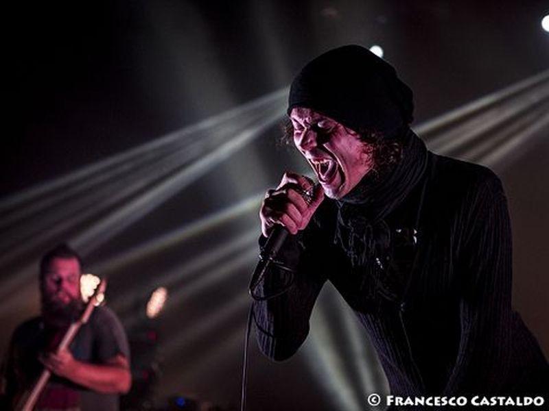 15 ottobre 2013 - Alcatraz - Milano - H.I.M. in concerto