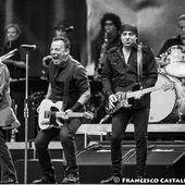 3 giugno 2013 - Stadio Meazza - Milano - Bruce Springsteen in concerto