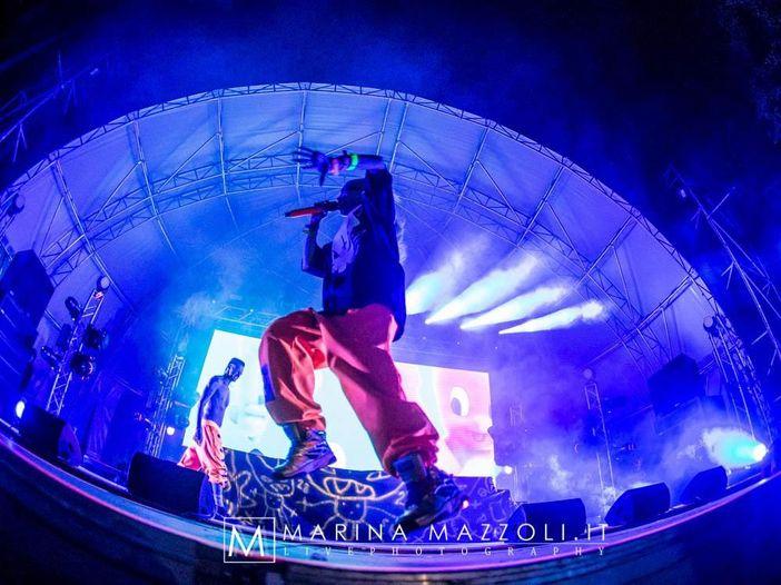 Concerti, Die Antwoord: due date in Italia a giugno