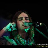 13 agosto 2013 - Mojotic Festival - Sestri Levante (Ge) - Tame Impala in concerto