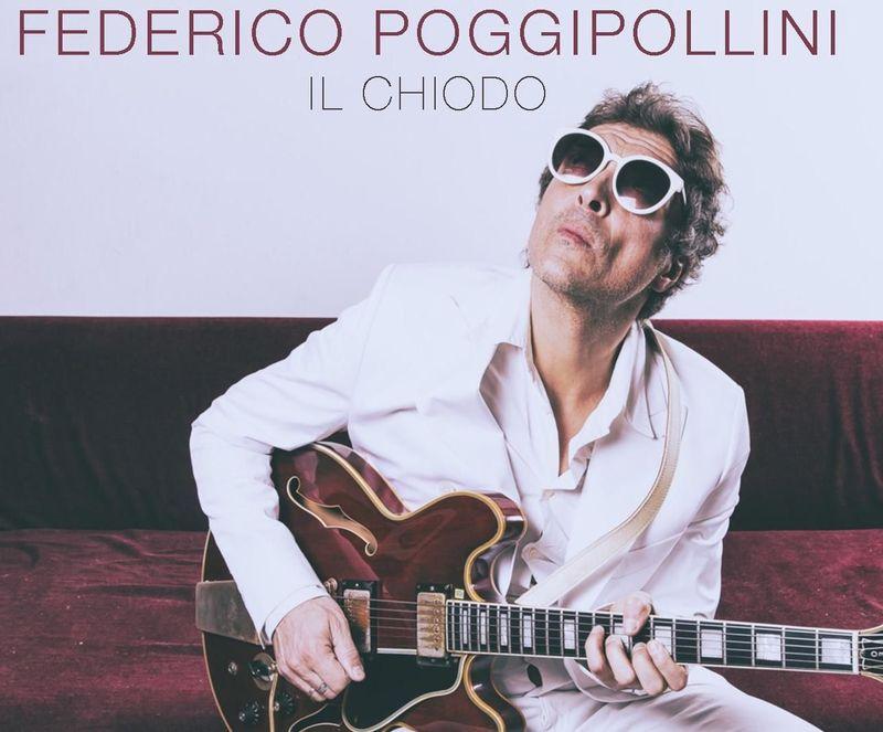 Federico Poggipollini: omaggio agli Skiantos e nuovo album in arrivo
