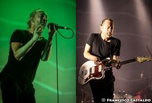 Atoms For Peace: guarda il video di 'Before your very eyes'