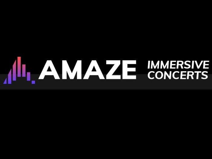 Startup Musicali, AmazeVR: $10 milioni per concerti in realtà virtuale