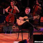 12 marzo 2015 - Conservatorio - Milano - Roberto Vecchioni in concerto