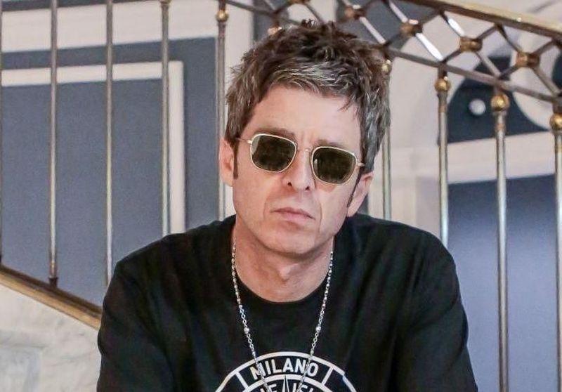 """Noel Gallagher: """"La più grande del mondo è la c***o di Taylor Swift. Cosa? Vaffanculo"""""""