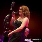 20 gennaio 2014 - Teatro Politeama Rossetti - Trieste - Glenn Miller Orchestra in concerto