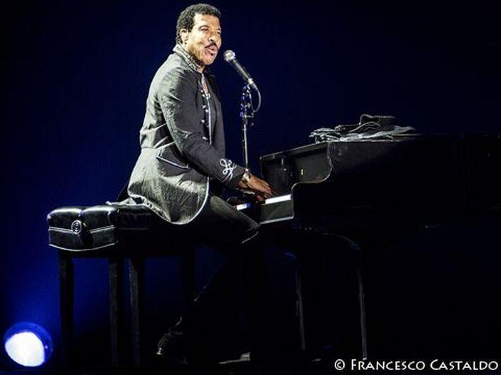 Anche Lionel Richie va a fare il giudice in un talent