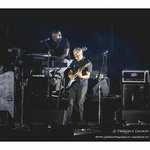 10 luglio 2016 - Arena - Verona - David Gilmour in concerto