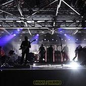 22 aprile 2018 - OGR - Torino - Baustelle in concerto