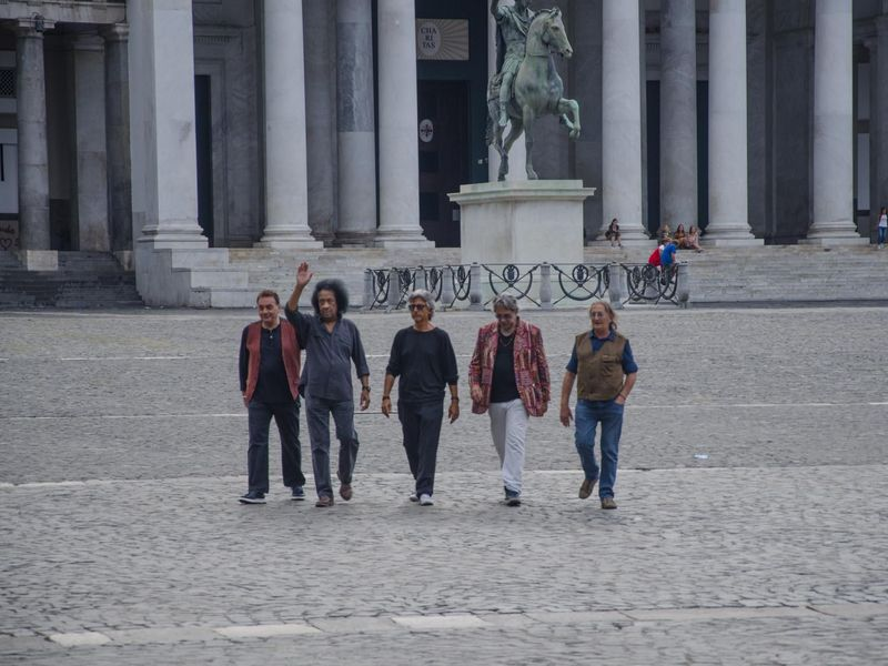 Il tempo resterà, il docu-film su Pino Daniele, nei cinema il 22 e 23 marzo