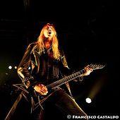 11 Novembre 2011 - Magazzini Generali - Milano - Hammerfall in concerto