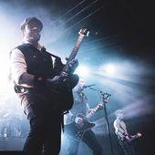 14 ottobre 2019 - Fabrique - Milano - Volbeat in concerto