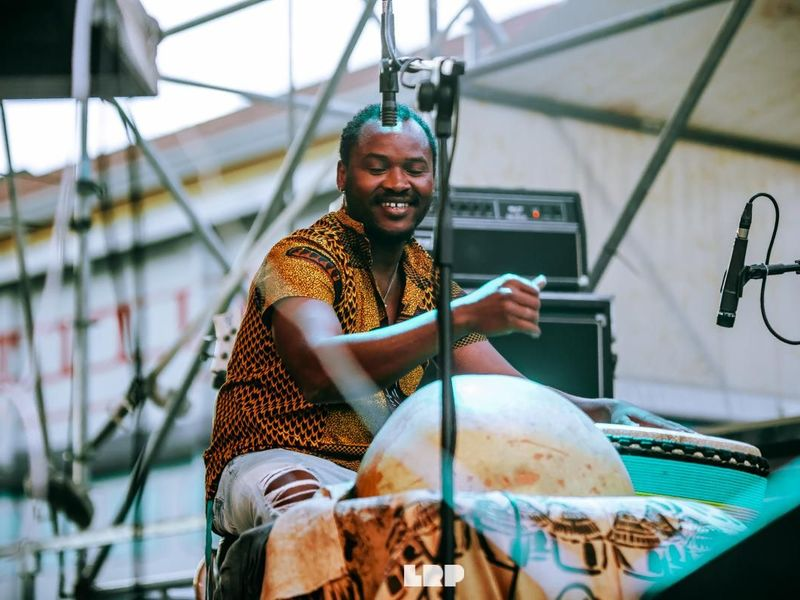 29 giugno 2021 – Dumbo - Nova 2021 - Bologna – Afrodelic in concerto
