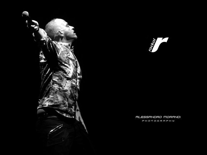 14 dicembre 2019 - Mandela Forum - Firenze - Eros Ramazzotti in concerto