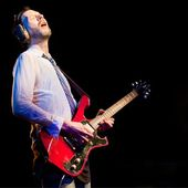 9 aprile 2013 - Viper Theatre - Firenze - Paul Gilbert in concerto