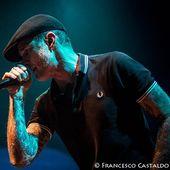 20 febbraio 2015 - Live Club - Trezzo sull'Adda (Mi) - Dropkick Murphys in concerto