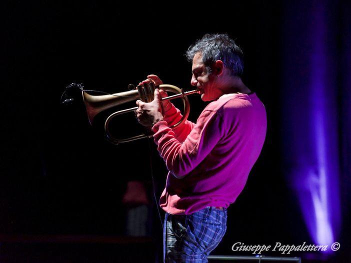 Il jazz italiano per Amatrice e gli altri territori colpiti dal sisma